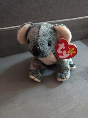 Beanie Babies Koala Bear Eucalyptus for Sale in Souderton, PA