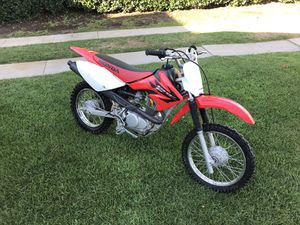 2006 Honda crf 80f for Sale in Downey, CA