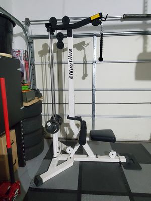 GYM EQUIPMENT for Sale in Lawrenceville, GA