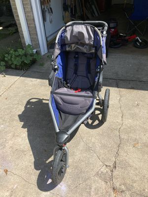 BOB running stroller for Sale in Richardson, TX