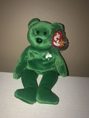 TY Erin Beanie Baby for Sale in Delaware, OH