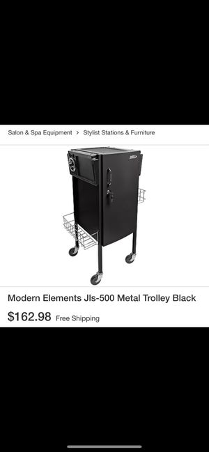 Metal Trolley for Sale in Phoenix, AZ
