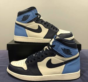 Air Jordan 1 Retro High OG Obsidian Size 12 for Sale in Red Bank, TN