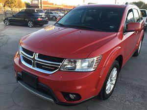 2014 Dodge Journey SXT for Sale in Henderson, NV
