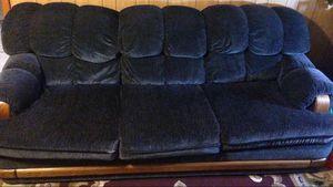 Blue coach 84 long for Sale in Lufkin, TX