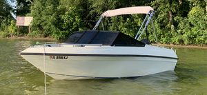 1997 16 ft fish\ski boat for Sale in Griffith, IN