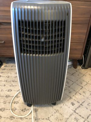 Portable Air Conditioner with Dehumidifier for Sale in Seattle, WA