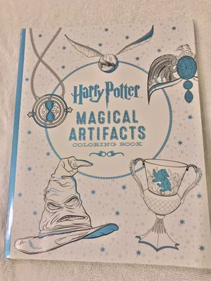 Harry Potter Coloring Book for Sale in San Diego, CA