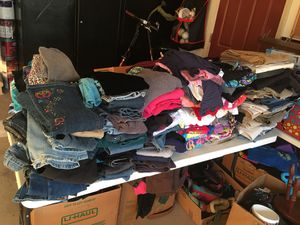 Clothes - new / used for Sale in New Baltimore, MI