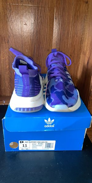 Adidas EQT support for Sale in Elgin, IL