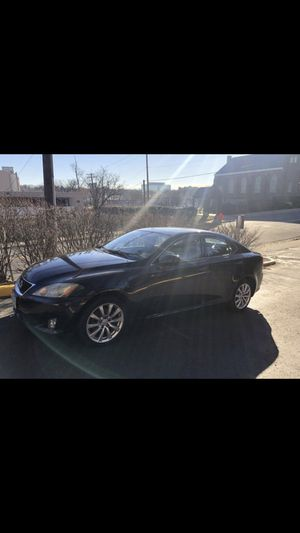 IS 250 Lexus for Sale in Manassas, VA