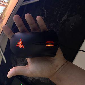 Razer Deathadder Elite Mouse for Sale in Miami, FL