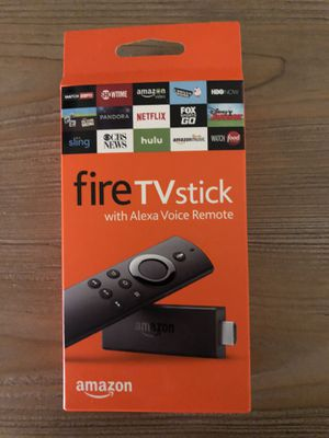 Fire Stick TV for Sale in Fresno, CA
