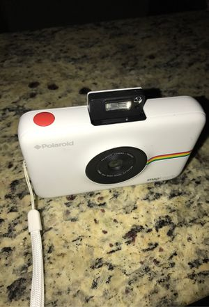 Polaroid Snaptouch Camera for Sale in Virginia Beach, VA
