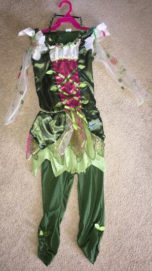 Girls Fairy Halloween Costume for Sale in Surprise, AZ