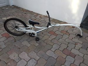 Giant Bike Attachment - like new for Sale in Pinecrest, FL