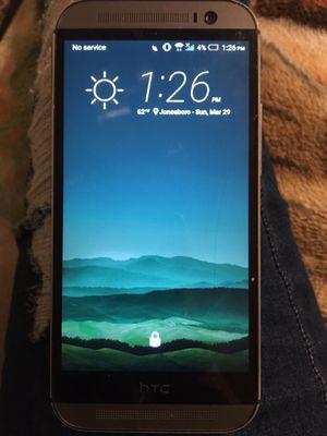 Htc phone for Sale in Jonesboro, AR