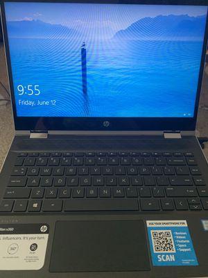 HP Pavilion x360 Laptop for Sale in Sun City, TX