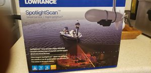 Lowrance SpotlightScan for Sale in Columbus, OH