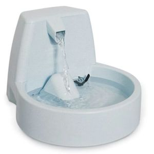 PetSafe Drinkwell Original Cat and Dog Water Fountain, Filtered Water for Your Pet for Sale in Arlington, VA