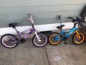 Kid bikes for Sale in Salem, OR