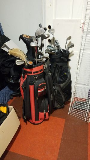 Golf clubs for Sale in Austin, TX