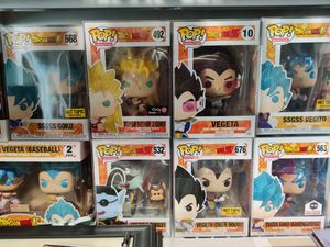Many Funko POPs available exclusives vaulted and chase for Sale in Toms River, NJ