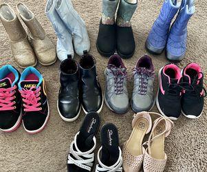 Huge Shoe Lot for Sale in Bonney Lake,  WA