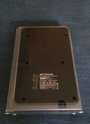 Netgear N900 Wirless Dual Band Gigabit Router for Sale in Centreville, VA