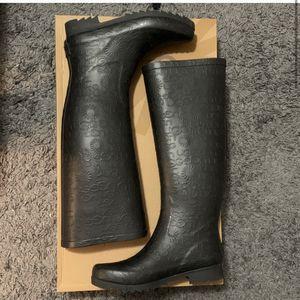 Ugg rain boots for Sale in San Antonio, TX
