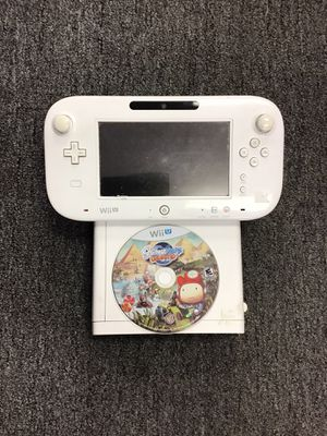 Nintendo Wii U for Sale in Victorville, CA