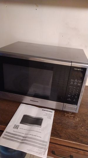 Panasonic microwave for Sale in Arcadia, CA