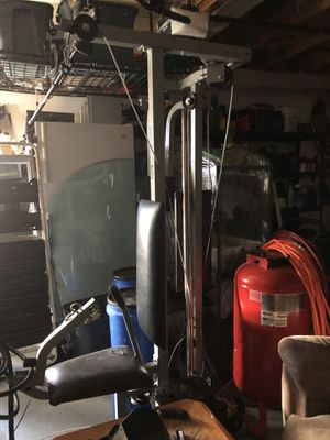 Weight machine price negotiable for Sale in Arvada, CO