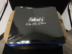 PS4 FALLOUT 4 Pip-boy Edition Collectors Box Wrist for Sale in Norwalk, CA