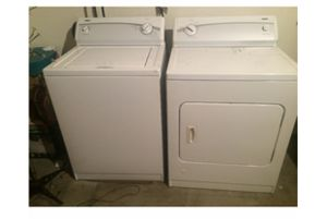 Kenmore washer and dryer for Sale in Salida, CA