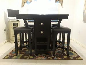 High top table for Sale in Boynton Beach, FL