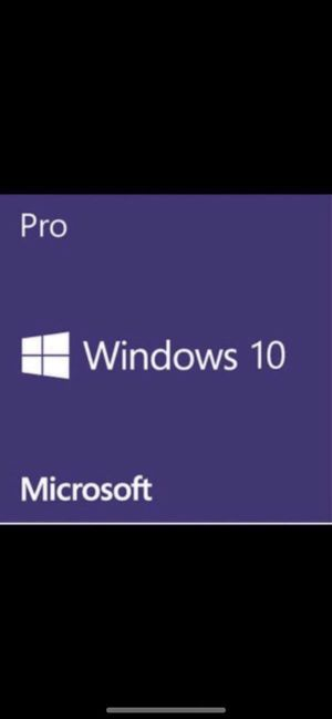 Windows 10 PRO for Sale in Anchorage, AK