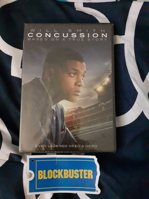 Concussion for Sale in Bellflower, CA