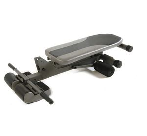 Stamina Pro/Ab Hyper Bench for Sale in Silver Spring, MD