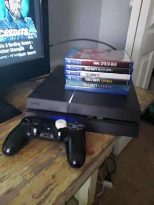 Ps4 Bundle for Sale in Montrose, CO