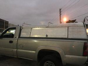 8ft topper, camper for Sale in Fort Lauderdale, FL