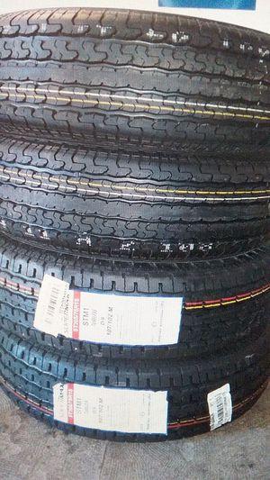 205/75R15 Tires for Sale in Tucson, AZ