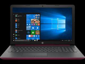 NOTEBOOK HP 15-da0034cl for Sale in Miami, FL