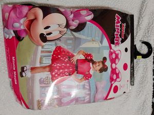 3t-4t Minnie mouse for Sale in Abilene, TX