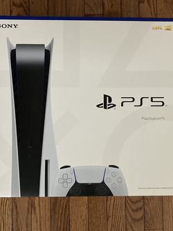PS5 Disc Console for Sale in Dumfries,  VA