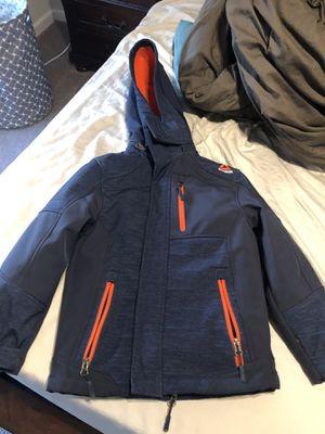 Boys Reebok jacket for Sale in Puyallup, WA