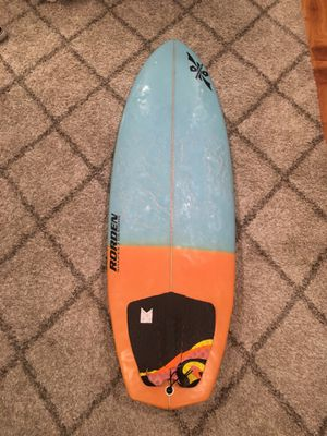 Surfboard rorden shapes for Sale in Fountain Valley, CA