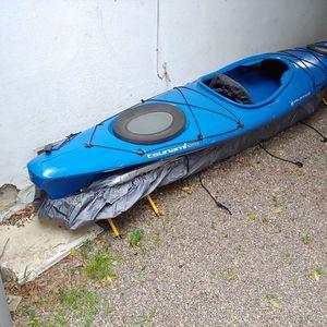 Wilderness Systems Tsunami 125 Kayak for Sale in Escondido, CA