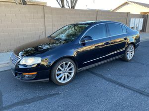 2007 passat for Sale in Phoenix, AZ