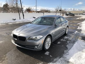 BMW 535i X-Drive for Sale in Salt Lake City, UT